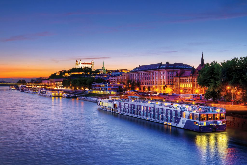 Corporate Incentives River Cruises Group Travel