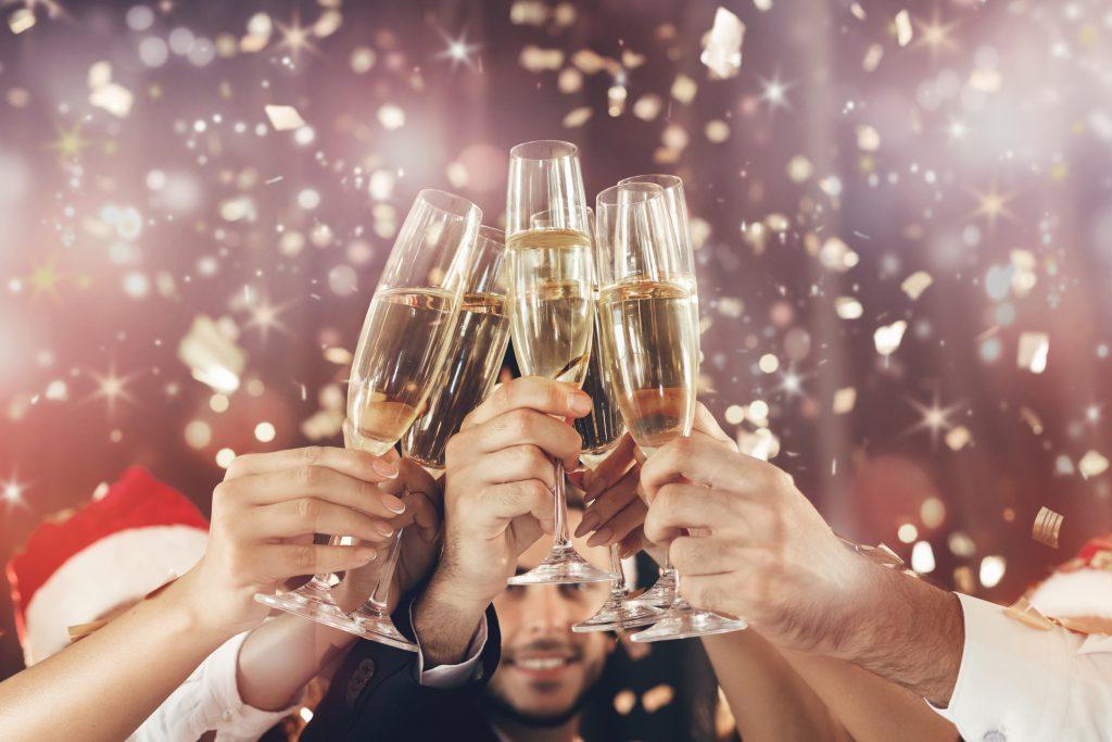 Holiday Parties and Virtual Gatherings