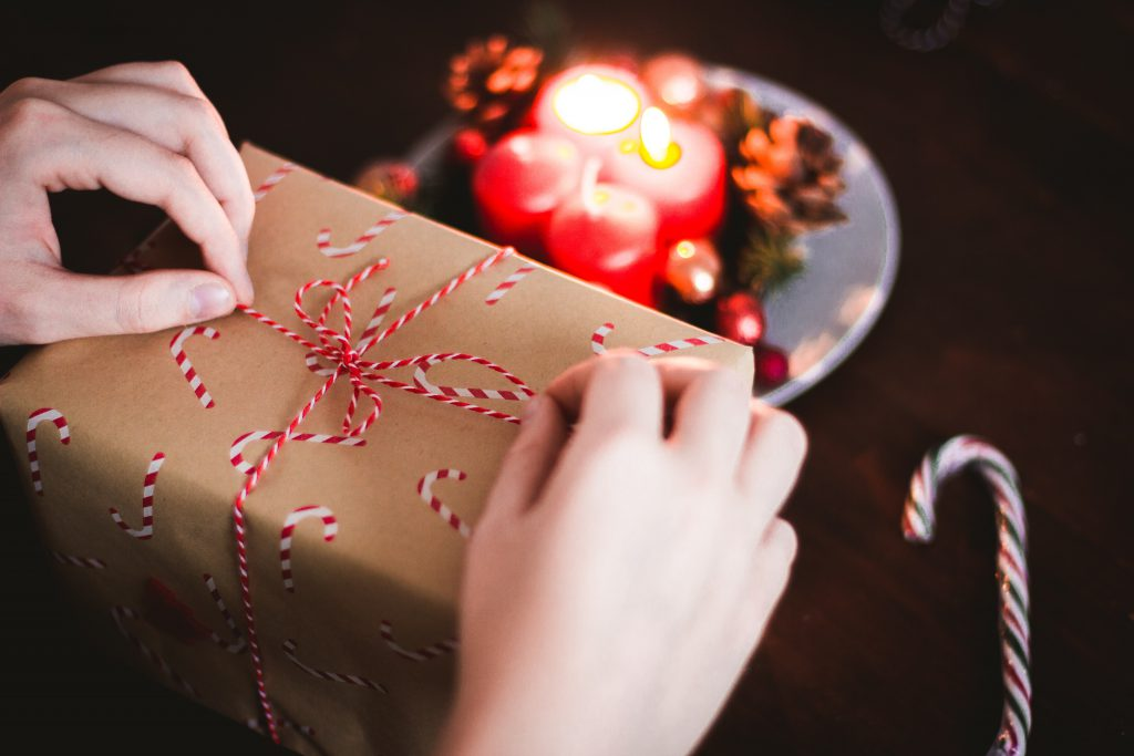 Holiday Gifts Events