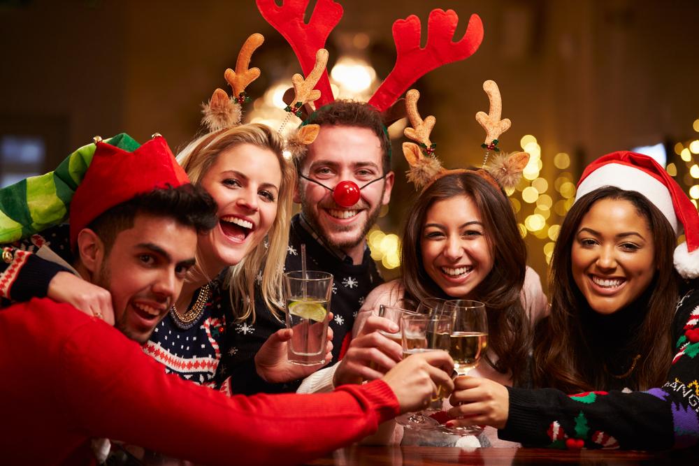 Holiday Experiences Celebrations