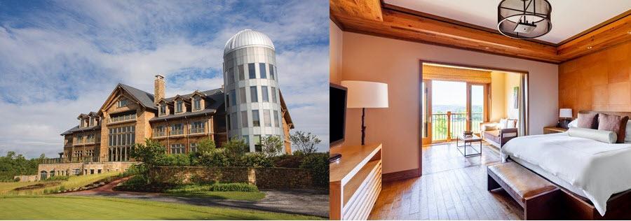 Incentives Primland Resort 2